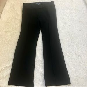 French Connection black  dress pants. Size 6